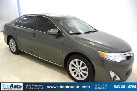 Pre-Owned 2014 Toyota Camry 4dr Sdn I4 Auto XLE *Ltd Avail*